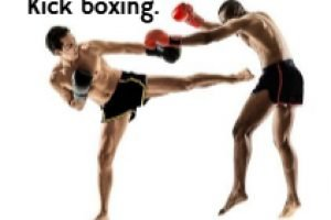 importancia de kickboxing